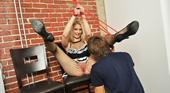 マジソンフォックス - 遂に登場アメリカで人気急上昇中のポルノ女優特集 第一弾 マジソンフォックス 微笑みの刺客