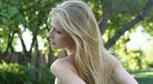 アヴリル - 夏本番!大人気美少女アヴリルが今度は浴衣で登場 美少女弄り -浴衣特集2012-