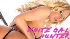 ライリー・エヴァンス エロ金髪極上熟女の寝込みに日本刀生挿入 WHITE GAL HUNTER -金髪熟女特集- -KWFE熟女-