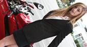 裸エプロンの18歳 ヌードモデル美少女先生 -金8天国セクシー英会話   バレンタイン特別編- カサナ・レイ 2