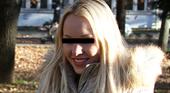 ヨーロッパの女の子をナンパしたら、驚くほどのサーモンピンクの乳首とおま○こでした・・VOL.2 GACHI-NANPA COLLECTION  ローラ 2
