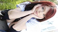 ジェシー パルマー GW期間限定再配信延長 ロリ系元祖ジェシー パルマーちゃんが金髪学園に登場! 金8学園