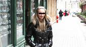 SNSサイトで知り合った欧州美女は超敏感の大量潮吹き娘でした・・GACHI-NANPA COLLECTION メラニー 4