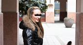 メラニー - SNSサイトで知り合った欧州美女は超敏感の大量潮吹き娘でした・・Vol2 GACHI-NANPA COLLECTION