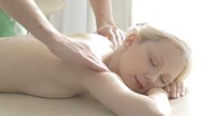 Oil Massage Salon
