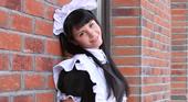 ジェシカ - 日本男児が18歳激カワいいなりロリメイドに悪戯三昧しちゃいます CUTIE MAID