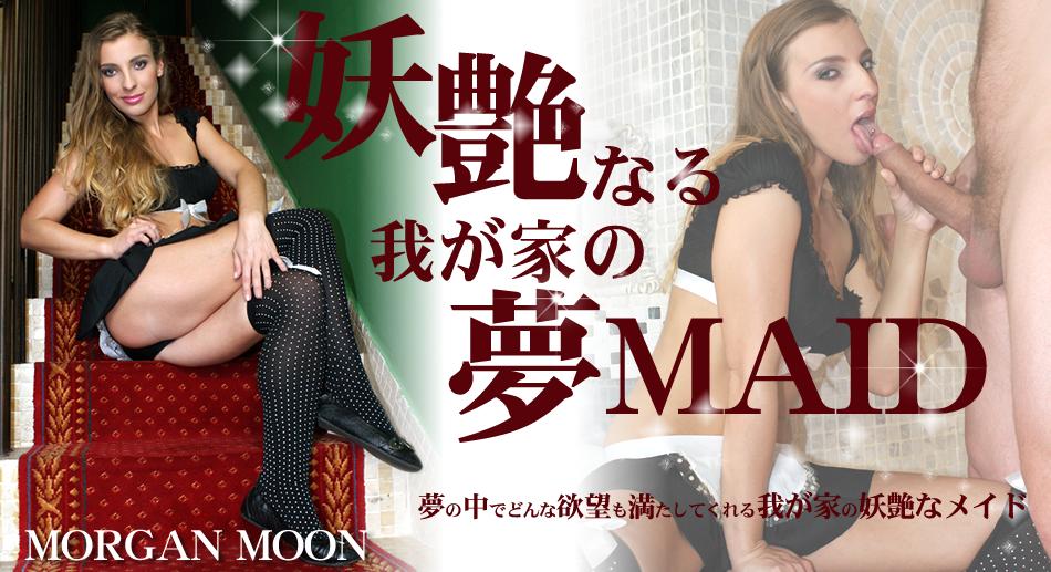妖艶なる我が家の夢MAID / モーガン