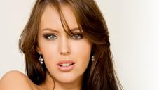 ジェナ プレスリー 魅惑の美BODYが男を吸い寄せ虜にする MODEL COLLECTION 秋コレクション