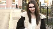 SNSサイトで知り合った少女は、想像以上のサーモンピンクの乳首とビショビショま○こでした・・GACHI-NANPA COLLECTION アミー ホワイト 3