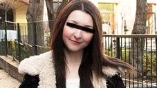 SNSサイトで知り合った少女は、想像以上のサーモンピンクの乳首とビショビショま○こでした・・GACHI-NANPA COLLECTION アミー ホワイト 8