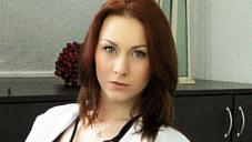 Beautiful DOCTOR ALICE MARSHAL