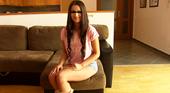 SNSサイトで知り合った18歳の美少女は、何でもいいなりのエッチで可愛い潮吹き娘でした・・GACHI-NANPA COLLECTION CINDY VOL2 シンディー 4