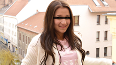 SNSサイトで知り合った18歳の美少女は、何でもいいなりのエッチで可愛い潮吹き娘でした・・GACHI-NANPA COLLECTION CINDY VOL2 シンディー 8