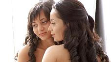 男性の欲望を全て叶えてくれる女達・・贅沢で官能的な大人の時間 LUXURIOUS SHIRMA&BETTIE