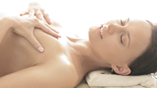 �ǹ��Υޥå������ƥ��˥å��Ǥ���Ƥʤ��פ��ޤ���Oil Massage Salon Today`s Guest Ms.AMITY