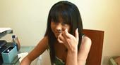 突撃!!自宅に直接ヤリに行きます!18歳女優志願の少女の家に突然押しかけ即撮影開始!_金髪天国_入会_無修正_外人_4