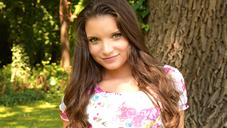 IINARI GIRL AOKAN BEAUTIFUL ANITA OUTSIDE Fxxx
