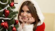 MERRY CHRISTMAS SPECIAL Welcome TEEN EVELINA DARLING VOL1