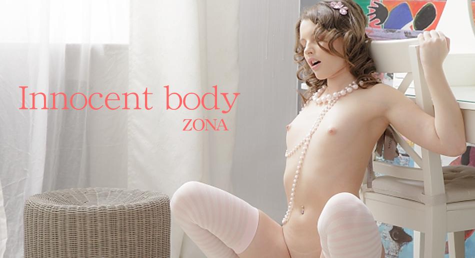 Pure honey boby Beautiful ZONA / ZONA