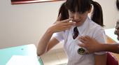 可愛い生徒に思わず手を出してしまった見習い講師 JAPANESE STUDY BELLA ベラ 5