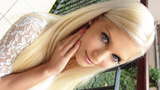 JAPANESE STYLE MASSAGE WELCOME BEAUTIFUL BLONDE CANDEE LICIOUS VOL1