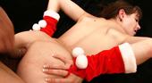 大量に潮を吹きまくる潮吹きエロ可愛サンタ MERRY CHRISTMAS VOL2 LUNA RIVAL_金髪天国_入会_無修正_外人_12
