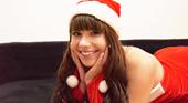 大量に潮を吹きまくる潮吹きエロ可愛サンタ MERRY CHRISTMAS VOL2 LUNA RIVAL_金髪天国_入会_無修正_外人_4