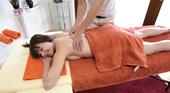18歳のプリップリな純生肌をタップリ弄ぶ JAPANESE STYLE MASSAGE RUNA RIVAL VOL1  ルナ 5