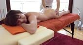 18歳のプリップリな純生肌をタップリ弄ぶ JAPANESE STYLE MASSAGE RUNA RIVAL VOL1  ルナ 7