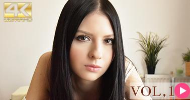 JAPANESE STYLE MASSAGE 18歳の真っ白な美BODYをタップリ弄ぶ VOL1 REBECCA VOLPETTI / レベッカ ヴォルペッティ