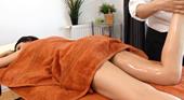 JAPANESE STYLE MASSAGE 18歳の真っ白な美BODYをタップリ弄ぶ VOL2 REBECCA VOLPETTI レベッカ ヴォルペッティ 4