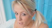白人娘の美マ〇コに黒チンポが突き刺さる WHITE&BLACK Britney Angel ブリトニー 2