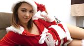 期間限定配信 聖夜に突然やってきたスレンダーエロ可愛サンタ Merry Christmas Vol1 Tera テラ 4