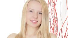 大人気モデルオリビアの媚態 kin8 popular Olivia Grace オリビア グレース 8