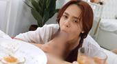 甘くエロティックな二人きりの時間を覗き見る SWEET TIME 恋人同士の甘い朝 Miya ミヤ 5