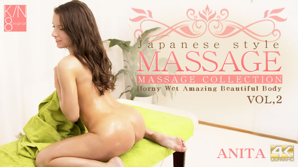 JAPANESE STYLE MASSAGE Horny Wet Amazing Beautiful Body VOL2