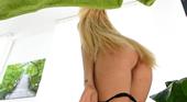 JAPANESE STYLE MASSAGE 欧州美少女のヌルヌルBODYをタップリ弄ぶ VOL2 MINORI ミノリ 3
