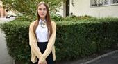 JAPANESE STYLE MASSAGE 18歳清楚な美少女のBODYをタップリ弄ぶ VOL1 Lena Reif レナ リーフ 3