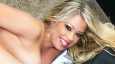 ブルック  ECSTASY MASSAGE 想像以上のセクシャルマッサージの快楽に・・ Brooke Scott