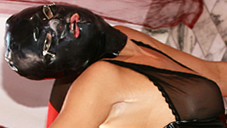 Extreme Sex THE MASK PLAY Recurring Members Special movie