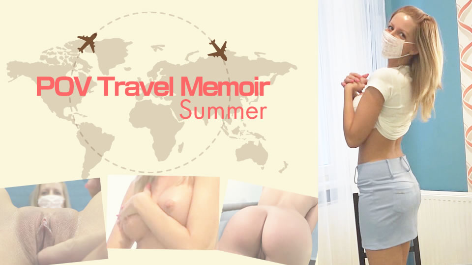 POV Travel Memoir Summer