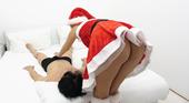 年内期間限定配信 あなたの中出し願望 性なる夜に叶えてあげる Merry Christmas Vol1 Casey Northman ケイシー 6
