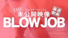 金髪娘 BLOW JOB The Unreleased 未公開映像 金8美少女二人のネットリ濃厚フェラチオ!!