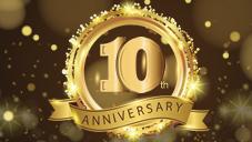 金髪娘 おかげさまで10周年 10周年感謝の気持ちを込めて・・スペシャル動画 歴代NO,1!
