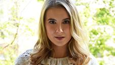 ケイシー JAPANESE STYLE MASSAGE 21歳ピチピチ金髪娘のBODYをジックリ弄ぶ VOL1 Casey Northman