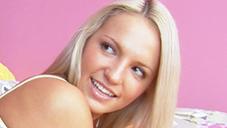 ブリトニー アナルに中出しさせてあげる TEEN桃尻 Britney