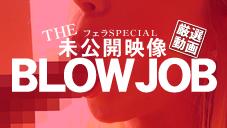 金髪娘 BLOW JOB 未公開映像 金8美少女2人のねっとり濃厚フェラチオ!