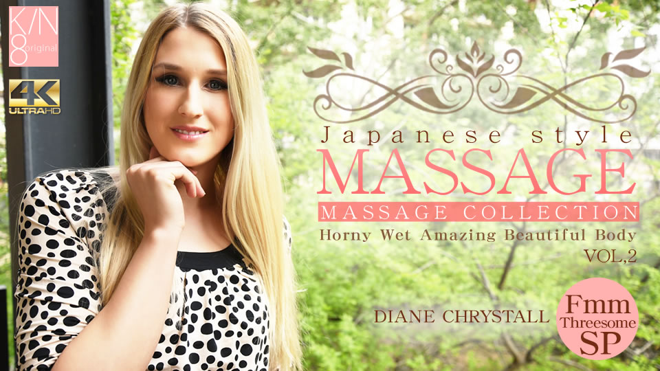 JAPANESE STYLE MASSAGE Horny Wet Amazing Beautiful Body FmmThreesome SP VOL2