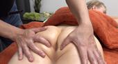 JAPANESE STYLE MASSAGE 21歳スレンダー金髪娘のBODYをジックリ弄ぶ VOL1 Lily Ray リリー レイ 7