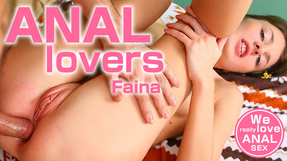 ANAL lovers We really love ANAL!